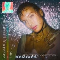Anabel Englund and MK Drop 'Underwater' Remix Package Photo