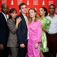 Photo Coverage: Go Inside Opening Night of Atlantic Theater Company's SUNDAY
