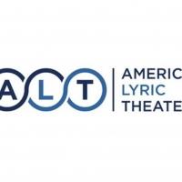 American Lyric Theater Expands Composer Librettist Development Program Photo