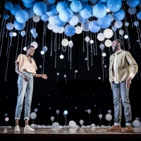 Photo Flash: First Look at CONSTELLATIONS, Starring Sheila Atim and Ivanno Jeremiah Photo