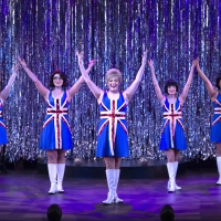 Photo Flash: SHOUT! The Mod Musical at Arizona Broadway Theatre Photos