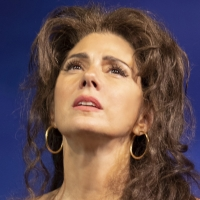 Photo Flash: First Look at Marisa Tomei and the Cast of THE ROSE TATTOO Photos