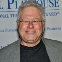 Alan Menken Becomes an EGOT With This Weekend's Emmy Award Win Photo