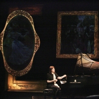Photos/Video: First Look at THE PIANIST OF WILLESDEN LANE at TheatreWorks Photos
