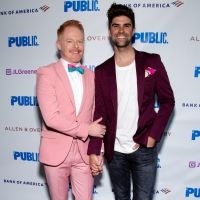Jesse Tyler Ferguson and Justin Mikita Welcome Their First Child, a Son Named Beckett Merc Photo