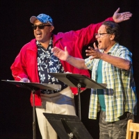 San Diego Repertory Theatre Announces Lineup For the 2021 Latinx New Play Festival Photo