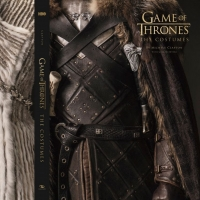 Photo Flash: HBO & Insight Editions Reveal First Look Inside GAME OF THRONES: THE COSTUMES Book Photos