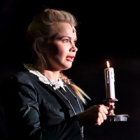 Photo Flash: First Look at Flat Rock's THE TURN OF THE SCREW