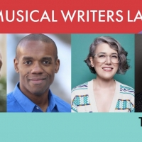 Four Writers Join Theatre Now's Musical Writers Lab Photo