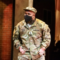 Photo Flash: Pittsburgh OperaPresents SOLDIER SONGS Photos