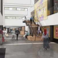 Seattle Rep Sets the Stage for a Three-Year Facility Renovation Plan Photo