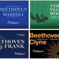 Single Tickets now on Sale for Las Vegas Philharmonic's 2021-2022 Season Photo