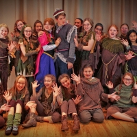 Photo Flash: First Look at McKinney Youth OnSTAGE's FROZEN, JR.