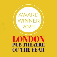 The Finborough Theatre Wins The London Pub Theatre Of The Year Award Photo