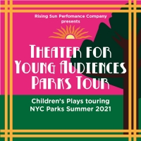 RSPC Announces Its Outdoor NYC Parks Tour This Summer Photo