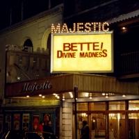 Photo Flashback: Bette Midler on Broadway Photo