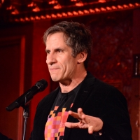 BWW Interview: Seth Rudetsky On Upcoming Streaming Concerts With Broadway's Biggest S Photo