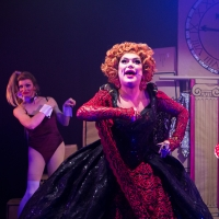 Photo Flash: Check Out New Production Photos of CINDERELLA Starring Baga Chipz and Sheila Simmonds