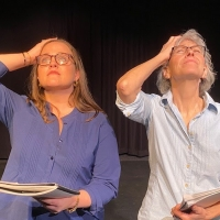 Jewish Repertory Theatre Presents THE YEAR MY MOTHER CAME BACK Photo