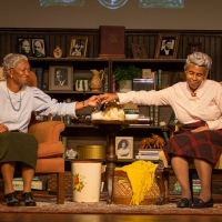 Photos: First Look at HAVING OUR SAY At The Ivoryton Playhouse Photo