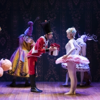 Photo Flash: Lookingglass Theatre Presents THE STEADFAST TIN SOLDIER Photo