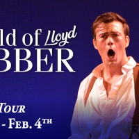 Gulfshore Opera Presents WORLD OF LLOYD WEBBER Photo