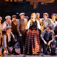 Photo Flash: First Look At NEWSIES At White Plains Performing Arts Center Photos