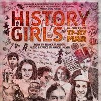 HISTORY GIRLS Comes to Galloway Theatre on the Waterfront Theatre School Campus Photo