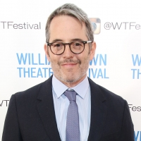 Broadway Brainteasers: Matthew Broderick Crossword Puzzle! Photo