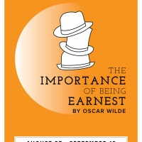 THE IMPORTANCE OF BEING EARNEST Will Be Performed at Centerstage Theatre This Month Photo