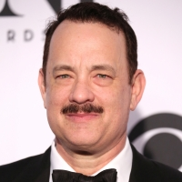 Tom Hanks to be Honored with Cecil B. deMille Award at Golden Globes Photo