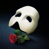 THE PHANTOM OF THE OPERA Sets October Return to Broadway Photo