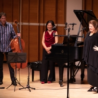 Photo Flash: PREFORMANCES with Allison Charney at Merkin Hall at Kaufman Music Center