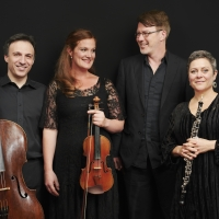 Diana Doherty and the Streeton Trio Embark on National Tour of Chamber Music For Oboe Photo