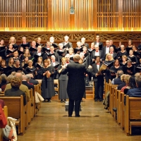 Pilgrim Festival Chorus To Honor Plymouth's 400th In Commemorative Concerts Photo