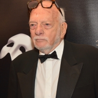 The Annenberg Center Mourns The Loss Of Broadway Legend Harold Prince Photo