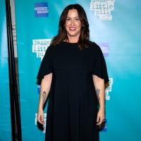 Alanis Morissette Announces 'Jagged Little Pill' Anniversary Tour Dates