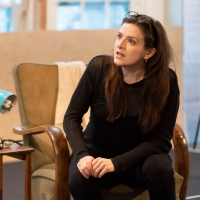 Photo Flash: Inside Rehearsal For FAR AWAY at the Donmar Warehouse Photos