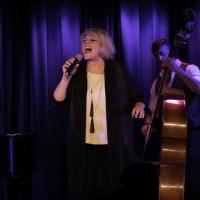 Photo Flash: Kim Grogg And Lennie Watts Return To The Laurie Beechman