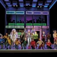 EVERYBODY'S TALKING ABOUT JAMIE Announces Plans For West End, UK Tour, and Global Pro Photo