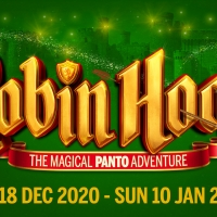 ATG To Re-Open Three Venues And Stage All-New, Socially Distanced Pantomime Productio Photo