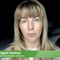 VIDEO: Morgan James Discusses Her Upcoming Virtual Concert For the Wharton Center Photo