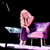 Photo Flash: First Look at Kristin Chenoweth in FOR THE GIRLS on Broadway Photos