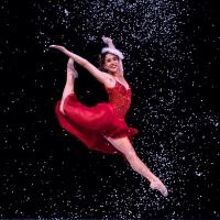 Smuin's THE CHRISTMAS BALLET Returns in November Photo