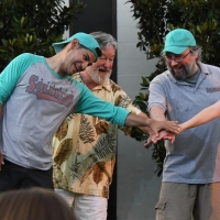 Photo Flash: MUCH ADO ABOUT NOTHING Presented by The Classics Theatre Project to Clos Photo