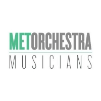 Wagner Society of New York Donates $5,000 to the Met Orchestra Photo