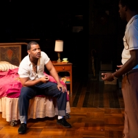 Photo Flash: Long Wharf Theatre Presents ON THE GROUNDS OF BELONGING Photos