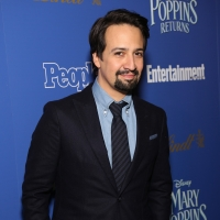 Lin-Manuel Miranda, Julie Taymor & More Will Host Events at Sundance