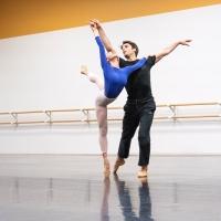 Atlanta Ballet to Stream Open Rehearsal SILVER LININGS Photo