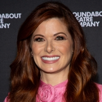 Debra Messing Joins LUCILLE BALL COMEDY FESTIVAL Lineup Photo